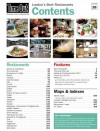 Time Out London's Best Restaurants 2011 - Editors of Time Out
