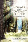 New Ark of the Covenant Found! - Jimmy Clayton