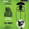 War of the Worlds: Global Dispatches - Kevin J. Anderson, MacLeod Andrews