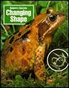 Changing Shape: Nature's Secrets - Paul Bennett