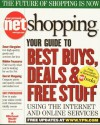 Your Personal Net Shopping - Michael Wolff