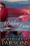 Hidden Faces: Portraits of Nameless Women in the Gospel - Golden Keyes Parsons