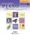 Teaching Piano Adventures, Primer Level Teacher Guide - Nancy Faber, Randall Faber