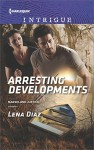 Arresting Developments (Marshland Justice) - Lena Diaz