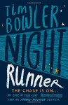 Night Runner - Tim Bowler