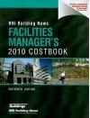 BNI Building News Facilities Manager's Costbook - William D. Mahoney