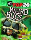 My Top 20 Weird Bugs - Steve Parker