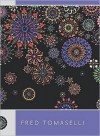 Fred Tomaselli Boxed Notecards [With 20 Envelopes] - Fred Tomaselli