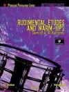 Rudimental Etudes and Warm-Ups Covering All 40 Rudiments: Principal Percussion Series Intermediate Level - Steve Murphy, Kit Chatham, Joe Testa