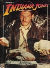 The World of Indiana Jones - Brian Sean Perry, West End Games