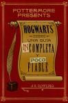 Hogwarts: una guía incompleta y poco fiable (Pottermore Presents - Español) (Spanish Edition) - J.K. Rowling