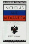 Nicholas and Alexandra, Part 1 - Robert K. Massie, Frederick Davidson