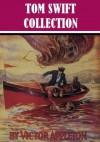 The Tom Swift Series (28 books) - Victor Appleton