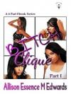 Bitch Clique - Allison Essence M Edwards