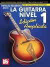 Mel Bay's Modern Guitar Method Grade 1, Expanded (Spanish Edition) - Mel Bay, William Bay