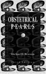 Obstetrical Pearls (Pearls Series (F. A. Davis)) - Michael D. Benson