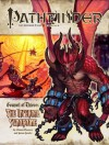 Pathfinder Adventure Path #28: The Infernal Syndrome - Clinton Boomer, James Jacobs