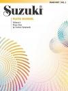 Suzuki Flute School, Volume 1: Piano Part - Toshio Takahashi