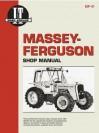 Massey Ferguson Shop Manual Models MF670 MF690 & MF698 - Intertec Publishing Corporation