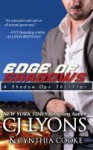 Edge of Shadows - C.J. Lyons