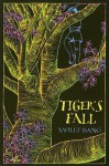 Tiger's Fall (Dell Yearling Book) - Molly Bang