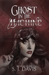 Ghost in the Machine (Steam and Cyber Series Book 1) - SJ Davis, Emma Michaels, Nadege Richards, Catherine Stovall