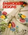 Creative Embroidery Designs - Ondori
