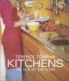 Terence Conran Kitchens: The Hub of the Home - Terence Conran
