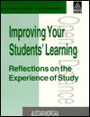 Improving Your Students' Learning - Alistair Morgan