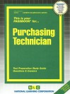 Purchasing Technician: Test Preparation Study Guide, Questions & Answers - National Learning Corporation