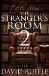 Sherlock Holmes: Tales from the Stranger's Room - Volume 2 - David Ruffle