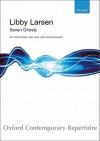 Seven Ghosts - Libby Larsen