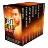 Brit Boys: On Boys - Ashe Barker, M.K. Elliott, Lucy Felthouse, K D Grace, Lily Harlem, Clare London, Sarah Masters, Josephine Myles