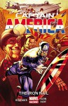 Captain America Volume 4: The Iron Nail (Marvel Now) - Rick Remender, Pascal Alixe, Nic Klein
