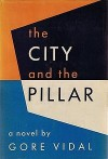 The City and the Pillar - Gore Vidal