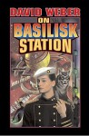 On Basilisk Station (Honor Harrington) - David Weber