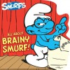 All About Brainy Smurf! - Peyo