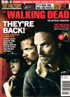 Walking Dead Magazine #10 NEWSSTAND EDITION (MR) - TITAN