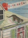 Outside Cat - Jane Thayer, F. Rojankovsky
