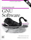 Programming with GNU Software: Tools from Cygnus Support - Andy Oram, Mike Loukides