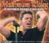 Maximum Ricky: The Unauthorised Biography of Ricky Martin - Gillian Adams, Gillian Adams, Isabel Woods