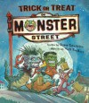 Trick or Treat on Monster Street - Danny Schnitzlein