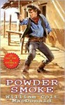 Powder Smoke - William Colt MacDonald