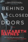 Behind Closed Doors: A Novel (Briarstone) Paperback March 31, 2015 - Elizabeth Haynes