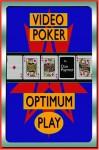 Video Poker: Optimum Play - Dan Paymar, Jazbo Bums