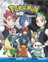 Pokémon Black and White, Vol. 3 - Hidenori Kusaka, Satoshi Yamamoto