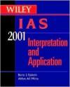 Wiley IAS 2001 for Windows: Interpretation and Application of International Accounting Standards - Barry J. Epstein, Abbas Ali Mirza