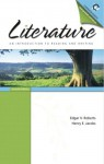 Literature: An Introduction to Reading and Writing, Seventh Edition - Edgar V. Roberts, Henry E. Jacobs