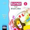 Playway to English 1 - Günter Gerngross, Herbert Puchta
