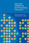 Individual Differences and Processing Instruction - James F. Lee